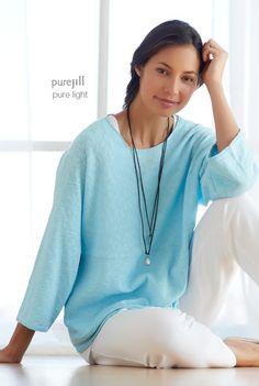 See Whats New  the pure jill shop at J. Jill