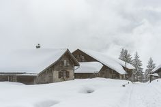 Schwettiberg, Braunwald im Kanton Glarus Schweiz
