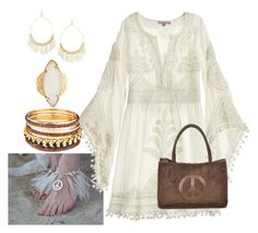"""Give peace a chance"" by destinyj77 ❤ liked on Polyvore"