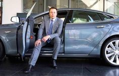The Reverse Tesla Ban: What It Tells Us About Company Lifecycles...: The Reverse Tesla Ban: What It Tells Us About Company… #ElonMusk