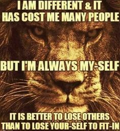 Some people hate that I tell it like it is... Going against the grain, ruffling feathers whatever you want to call it I'm going to challenge everything you believe in....