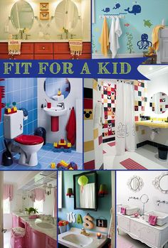 Pinterest Trends: Fit For a Kid