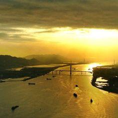 Macau Tower 澳門旅遊塔 - Macau