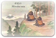 O Budha Original Nichiren Daishonin Sama e seu discípulo imediato Byakuren Ajari Nikko Shonin Sama
