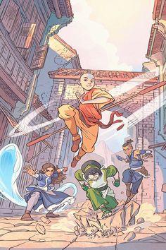 Avatar Airbender, Avatar Aang, Make Avatar, Avatar Legend Of Aang, The Last Avatar, Team Avatar, Aang The Last Airbender, Avatar Cartoon, Avatar Funny