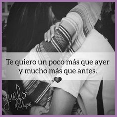 Qoutes About Love, I Love You Quotes, Love Yourself Quotes, Briam, Amor Quotes, True Love, My Love, Love Phrases, Spanish Quotes
