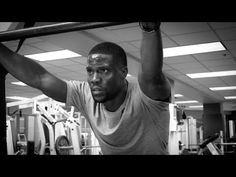 Nike News - INNER STRENGTH: Kevin Hart's Training Routine Is No Joke