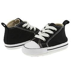 Converse Kids - Chuck Taylor® First Star Core Crib (Infant)