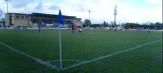 Wheatsheaf Park - Home of Staines Town FC