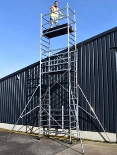 We have a range of Scaffold Towers with models to suit your budding DIYer to your building site contractor with prices starting from just Sale Now On! Stair Ladder, Roof Ladder, Modular Staircase, Spiral Staircase, Loft Hatch Door, Rhino Roof Racks, Space Saver Staircase, Combination Ladders