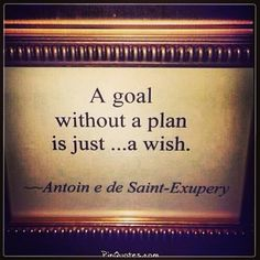 #Goal #quote