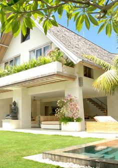 photo of bali home interior - Yahoo! Search Results