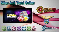 Judi Togel Online | Telak4D - Klik4D