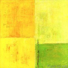 Petra Schüßler - Spring Composition II