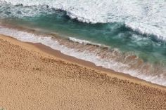 One of many great free stock photos from Pexels. This photo is about vacation, water, waves Waves Photography, Aerial Photography, Free High Resolution Photos, Sand And Water, Free Beach, Beach Print, Sea Waves, Water Waves, Beach Photos