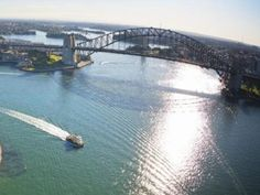 South Wales, Sydney, Win Prizes, Australia, Viajes
