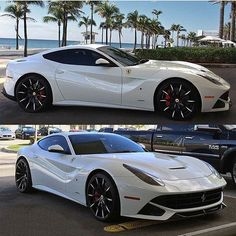 Ferrari F12 | On @lexaniofficial Wheels | | www.Lexani.com | @lexaniofficial #Lexani (photo: @lordmcdonnell)