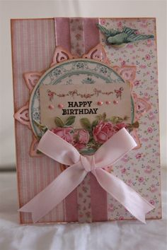 tilda country escape - great 12 x 12 pad with die cut sheets included. Vintage style card.