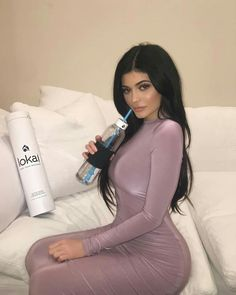 Find images and videos about kylie jenner, new and jenner on We Heart It - the app to get lost in what you love. Kylie Jenner Instagram, Kendall Jenner, Kylie Jenner Outfits, Kris Jenner, Trajes Kylie Jenner, Looks Kylie Jenner, Estilo Kylie Jenner, Kylie Jenner Style, Kendall And Kylie