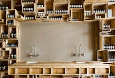 The Aesop Experience: 19 Favorite Sinks At Aesop Stores Worldwide