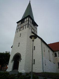 Kirken i Rønne
