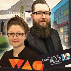 A hearty welcome to #Warrnambool to Vanessa Gerrans and Michael Frawley who today took the reigns of the Warrnambool #Art #Gallery and Lighthouse #Theatre respectively. by warrnamboolcity