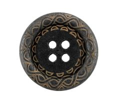 30mm wooden toggle buttons 3 sizes 25mm 35mm sold per 5 buttons