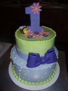 1st birthday~