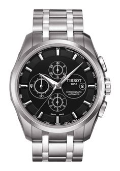 Tissot Watches 1853 Model for Active People