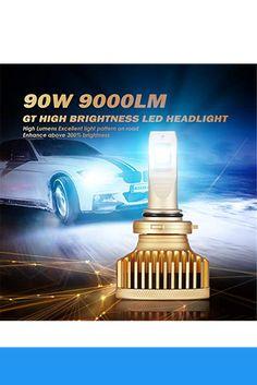 Sylvania Silverstar FOG ZXE 880 Pair Set Headlight Bulbs Xenon Fueled NEW