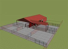 Cattle Handling Facilities