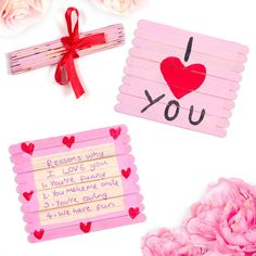 360 Best Valentine S Day Crafts Images In 2019
