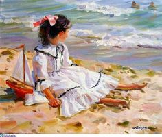 Alexander Averin - Caressing Sun