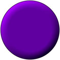 purple circle   This circle is purple.