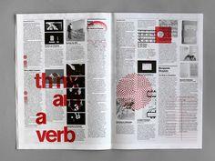 RISD Graphic Design MFA Thesis Show on RISD Portfolios