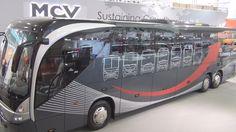 Mercedes-Benz MCV 600 Bus
