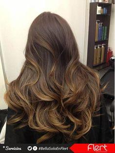 Luce tu cabello radiante con un secado largo o planchado de nuestros servicios. ¿Por qué vendrás secado o planchado? Haz tu cita #LoveFlert #Hair #Atrévete #YoNoSacrifico.