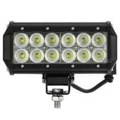 4x4 Lights Are Good For Your Vehicle  In today's time you have the flexibility of various options when it comes to accessorizing your cars. From interiors to the exteriors you may have multiple options for any part.  #4x4Lights #4x4LightBar #LEDLight