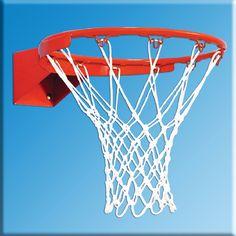 Obręcz do koszykówki Standard wzmocniona Basketball goal Standard Fsu Basketball, Basketball Tickets, Shoe Sale, Outdoor Decor, Sport, Deporte, Sports