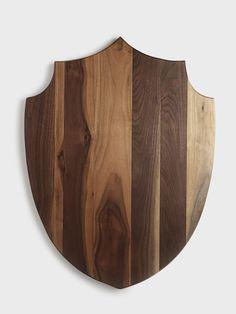 Walnut Gradient Cutting Board