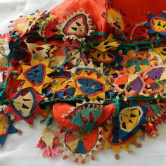 Mary & Patch: Oya Turkish Embroidery