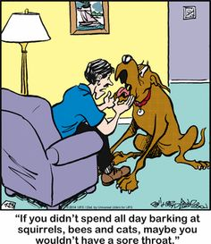 Marmaduke  comic for Jul/23/2014