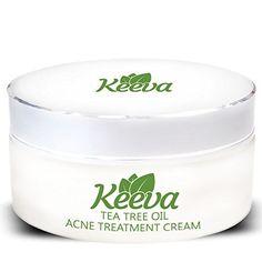 Amazon Lightning Deal 78% claimed: Keeva Organics Tea Tree Oil for Acne Treatment - 1 Step Natural Formula Fight... #LavaHot http://www.lavahotdeals.com/us/cheap/amazon-lightning-deal-78-claimed-keeva-organics-tea/130583