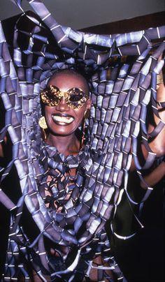 Grace Jones 1993