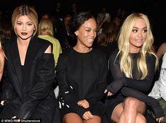 Edo Ola: Rita Ora put on a typically racy display as she to...