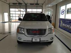 2007 GMC Envoy SLE 4WD SUV - SOLD