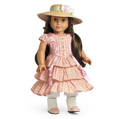 Marie Grace, Summer Dress. American Girl.   http://store.americangirl.com/agshop/html/item/id/199534/ctc/XSCOORD