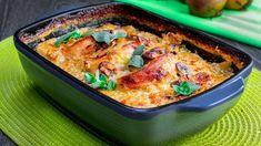 Tohle je nejlepší způsob, jak připravit vynikající vepřové kotlety  Chutný TV - YouTube Plat Simple, Cake Factory, Paella, Mashed Potatoes, Macaroni And Cheese, Chili, Main Dishes, Steak, Soup