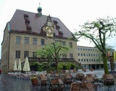 Hielbronn Germany lived here for 18 months.....had beer here. Great place to spend last month's of Army tour.