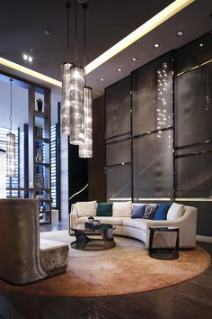 Penthouse Life - ♔LadyLuxury♔ luxurious interior design ideas perfect for your projects. #interiors #design #homedecor